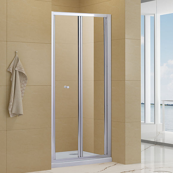 BIFOLDING SHOWER DOOR 30