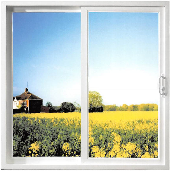 Venetian Series Vinyl Patio Door (S-6000)