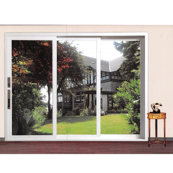 Venetian Series MULTI-SLIDE DOOR (S-6800)