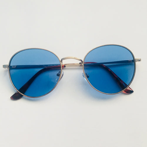 Hippie Oval Sunnies