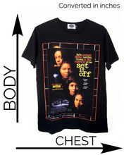 Groove Theory T-shirt