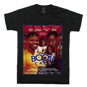 Booty Call T-shirt