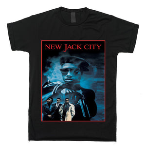 New Jack City T-shirt