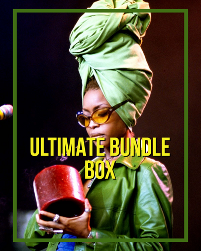 ULTIMATE BUNDLE BOX