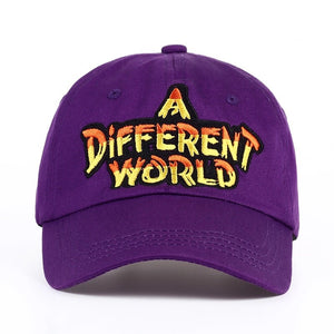 A Different World Hat