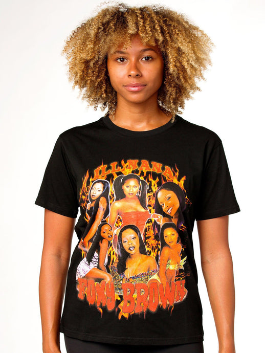 Foxy Brown T-shirt