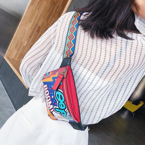 90s 90s Fanny Pack