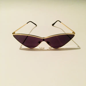 Vixen CatEye Sunglasses