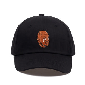 Crying Jordan Hat