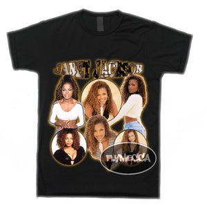 90s Janet T-shirt