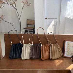 *PREORDER* Willow Pleated Tote