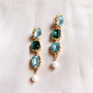 Erinelle Jewel Earrings