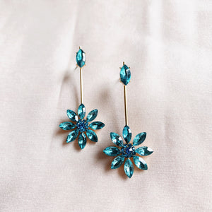Ayala Gemstone Earrings