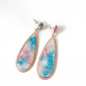 Winsel Earrings (Paddlepop)