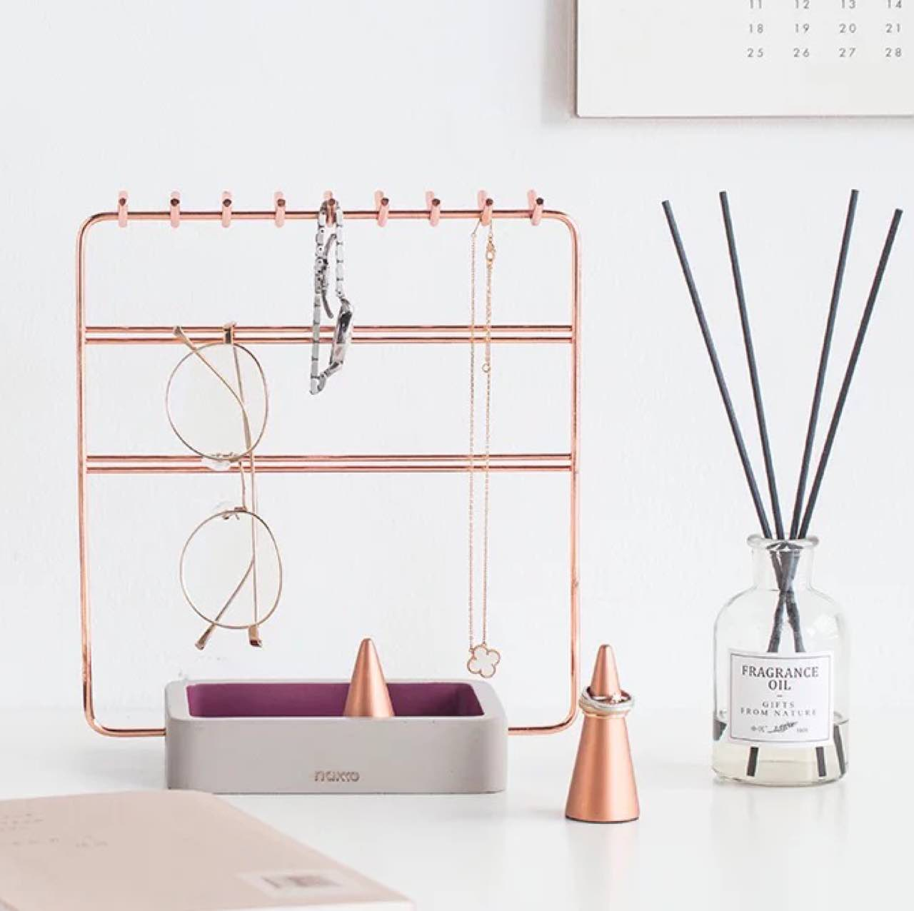 *PREORDER* Rose Gold Display Stand