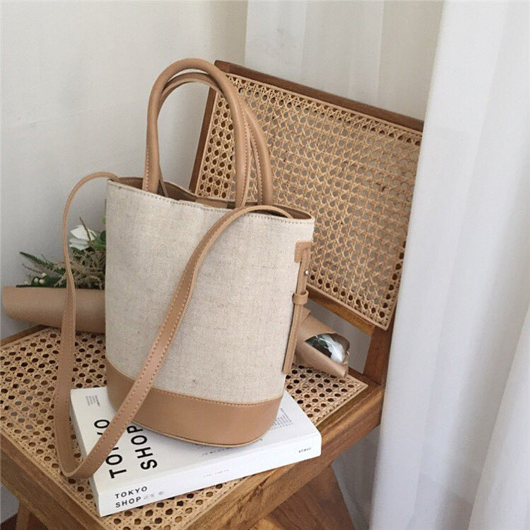 *PREORDER* Reina Bag (Brown)