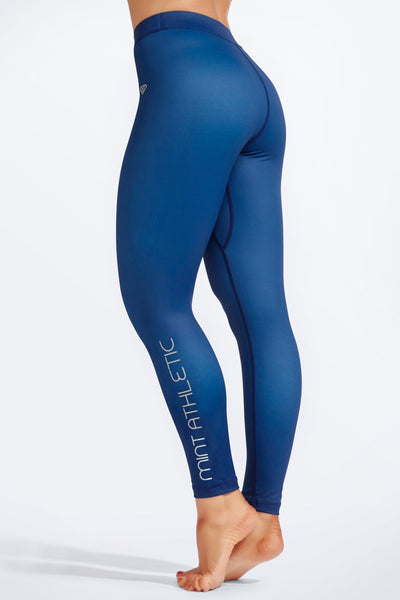 Chelsea 7/8 Leggings - Mint Athletic Apparel