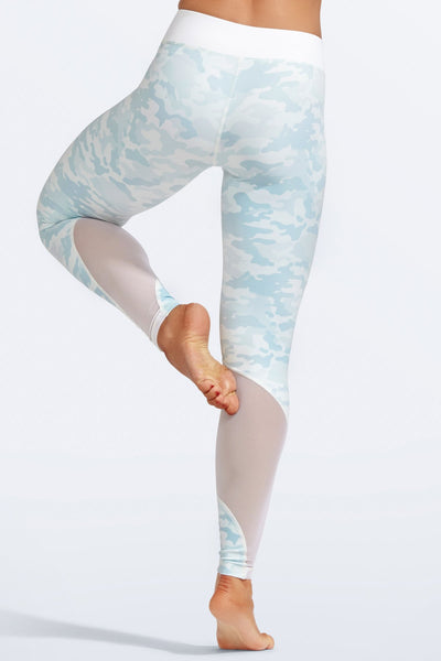 Hamilton Leggings - Mint Athletic Apparel