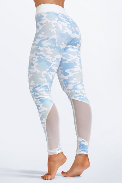 Havana Leggings - Mint Athletic Apparel