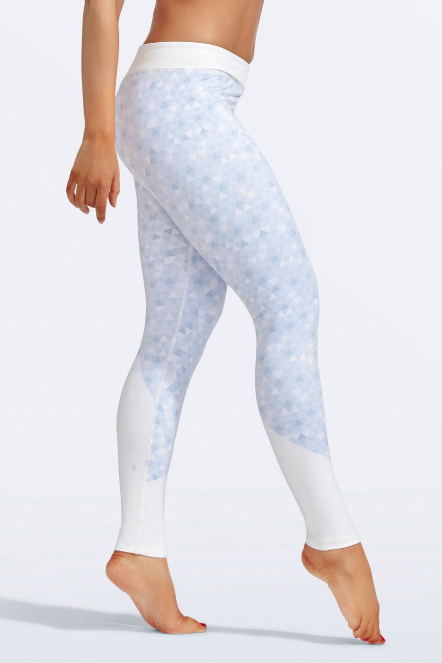 Lucca Leggings - Mint Athletic Apparel