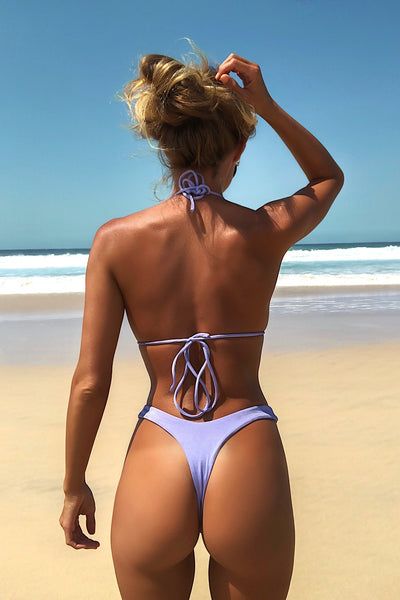 Maui Bikini Top - Mint Athletic Apparel