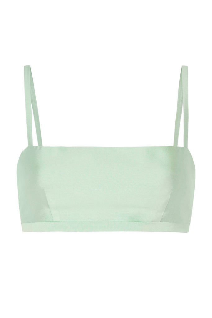 Abbey Bra in Mint