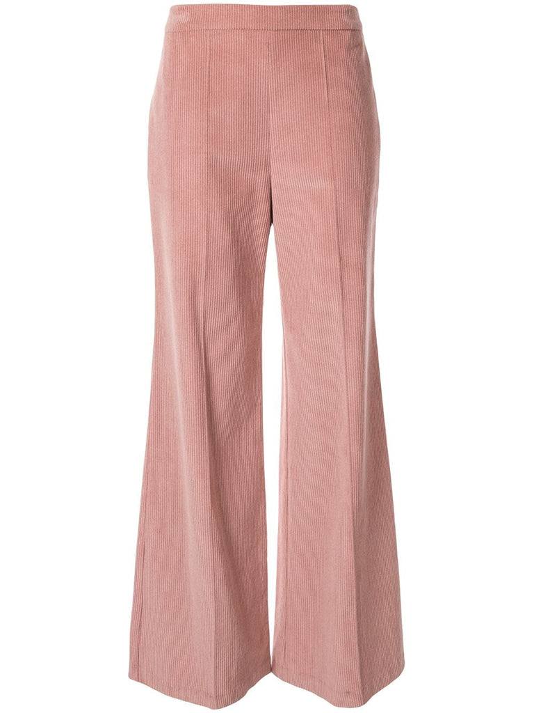 Rebellion Trouser in Pink