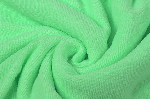 Quick-Dry Microfiber Beach Towel