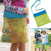 Sand-Proof Beach Tote Bag