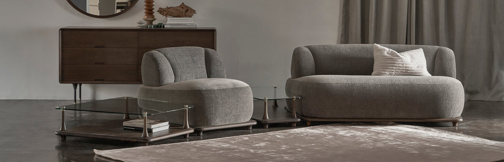The MESA Furniture Collection