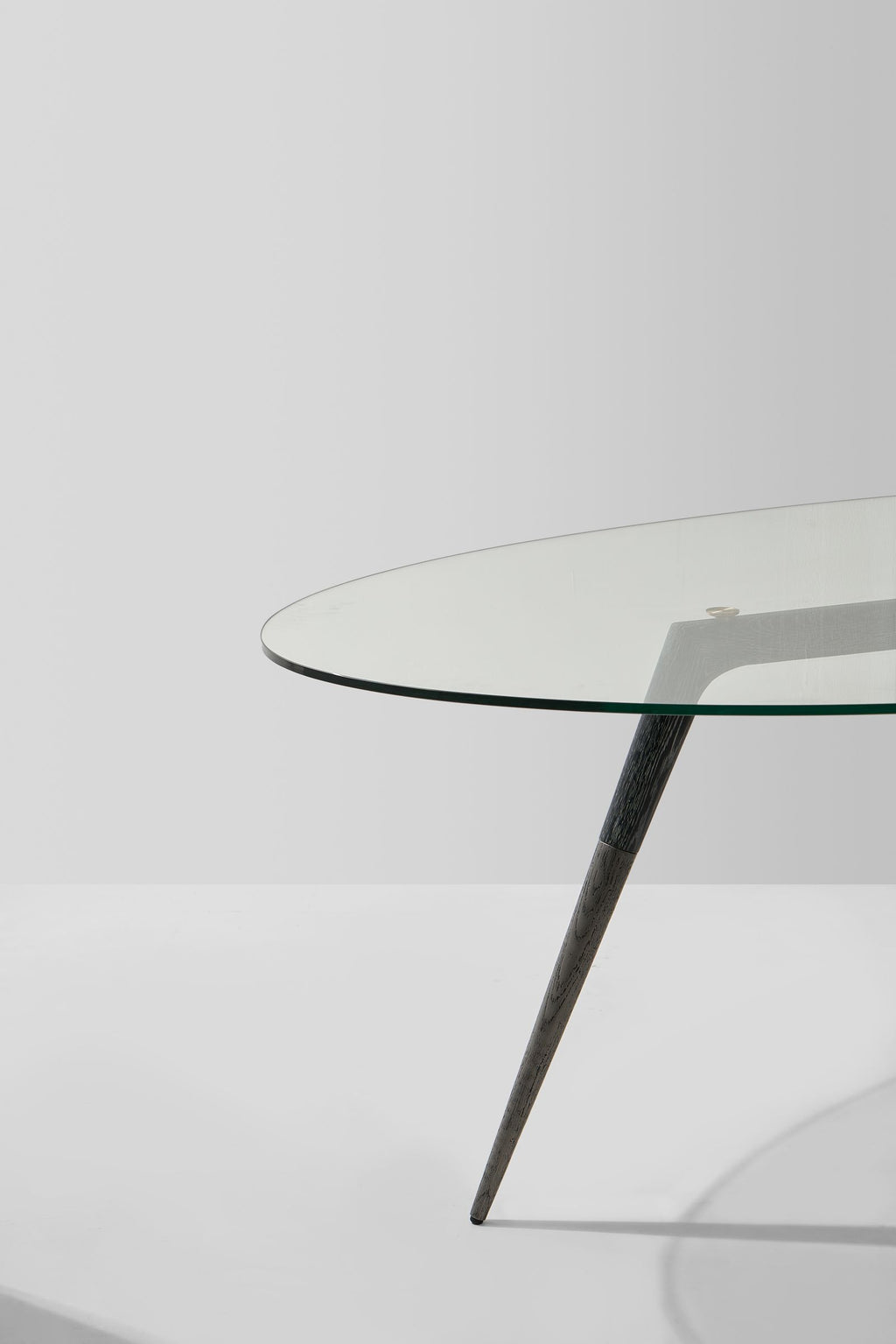 Assembly Oval Table