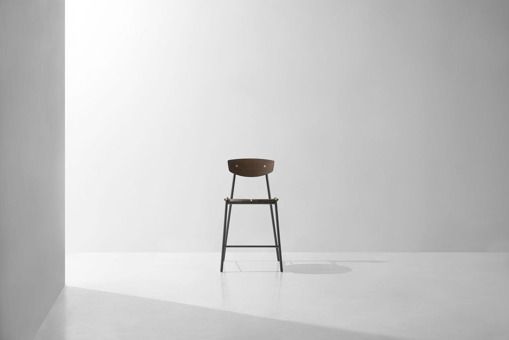 Kink Counter Chair