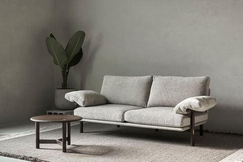 Stilt Sofa 2 Seater