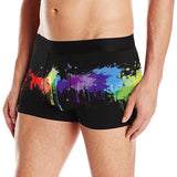 Love is Love Gay Pride Boxer Briefs | LGBTQ+ Pride | BigTexFunkadelic