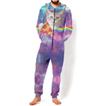 Pizza Cat Onesie | BigTexFunkadelic