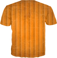Halloween Dab Or Treat All Over Print T-Shirt