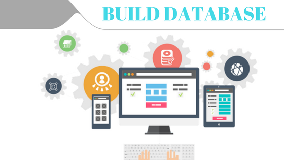 Build a Database