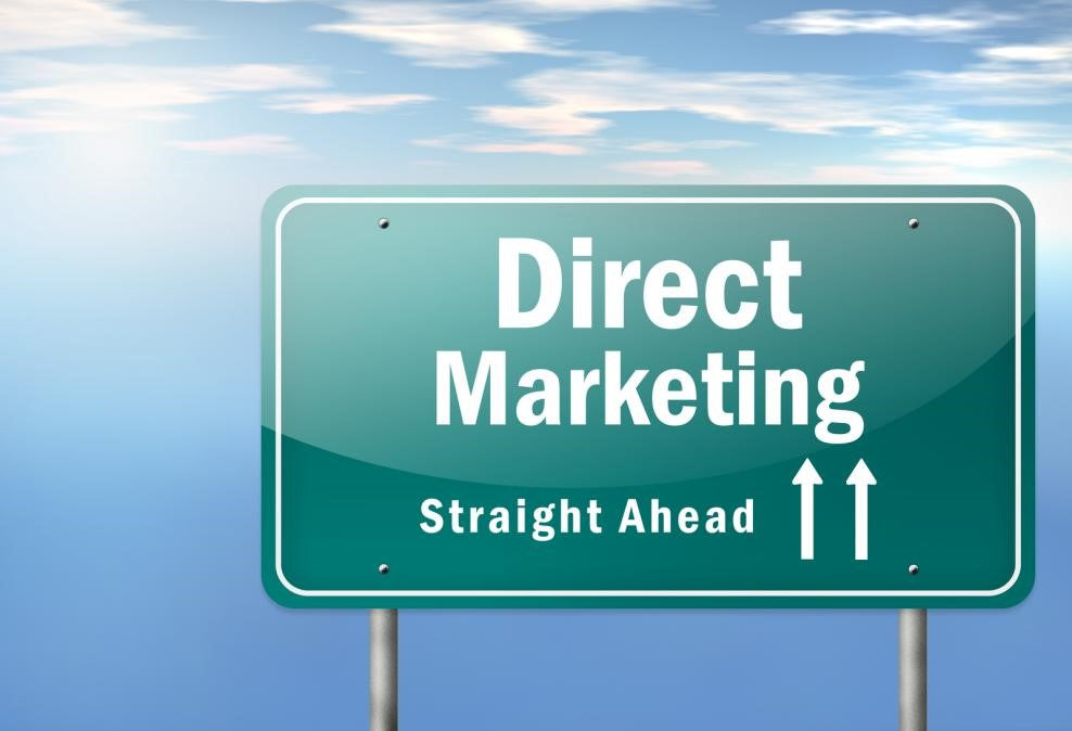 An Illustration of Direct Marketing