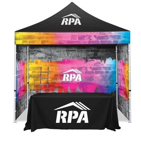 Pop Up Marquee & Gazebo #80