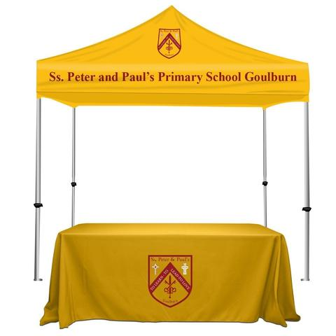Pop Up Marquee & Gazebo #81