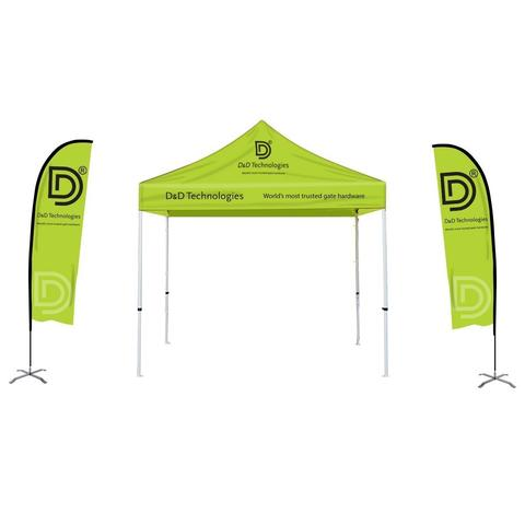 Pop Up Marquee & Gazebo #84