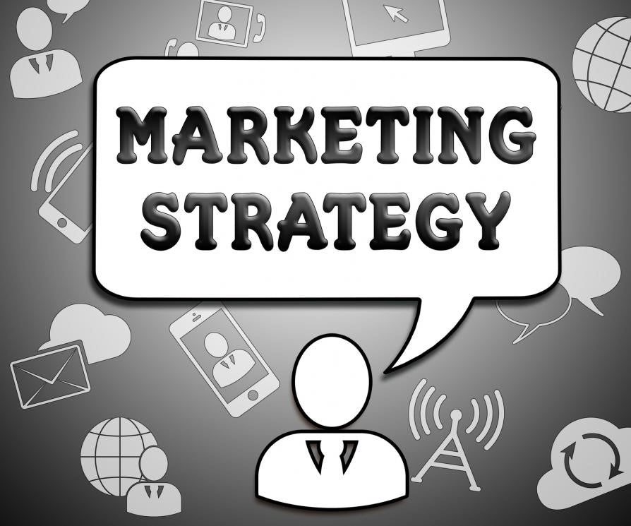 An Illustration of Marketing Strategy Tools