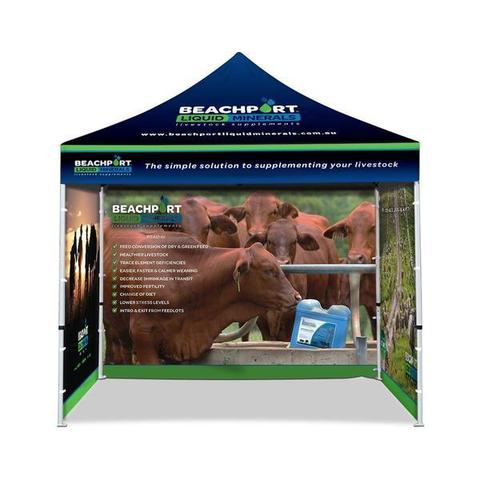 Pop Up Gazebos & Marquees (3m) - M4