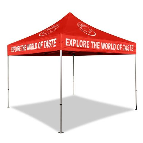 Collapsible Marquee - M1