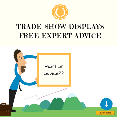 rade Show Displays Free Expert Advice