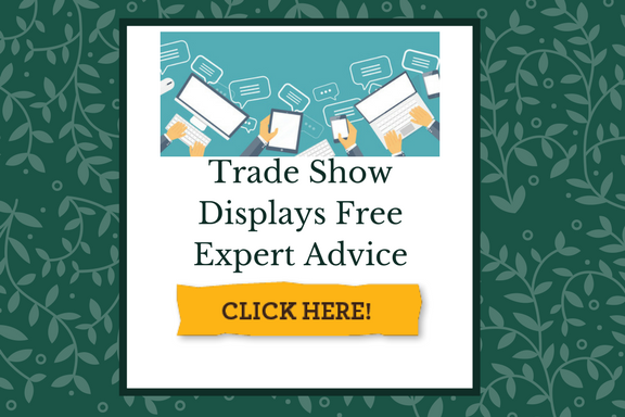 Trade Show Displays Free Expert Advice