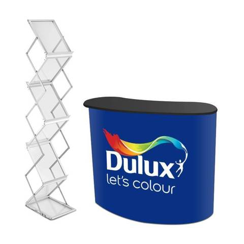 Exhibition Display Stand - Kit #61