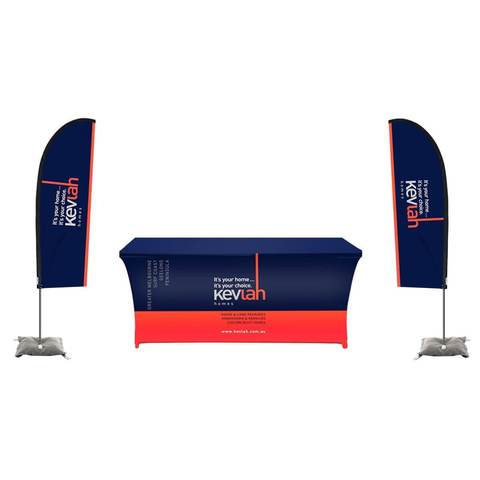 Exhibition Display Stand - Kit #65