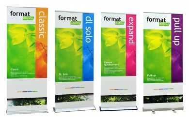 Pull Up Banners printings service