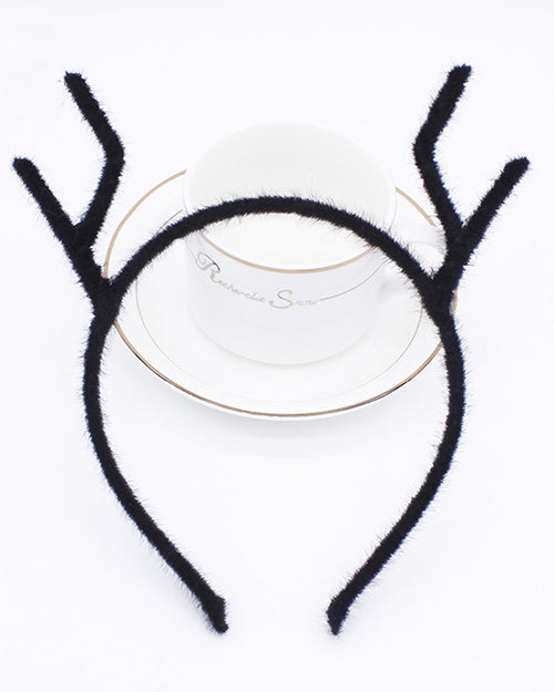 Elk Horn Shape Cute Headband